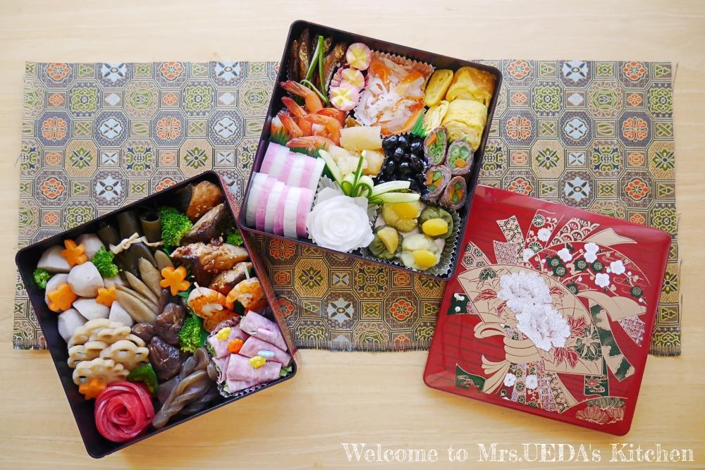 【日本年菜食譜】日本人過年這樣吃-12道必備年菜作法大公開