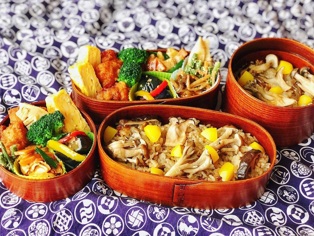日式炊飯 上田弁當