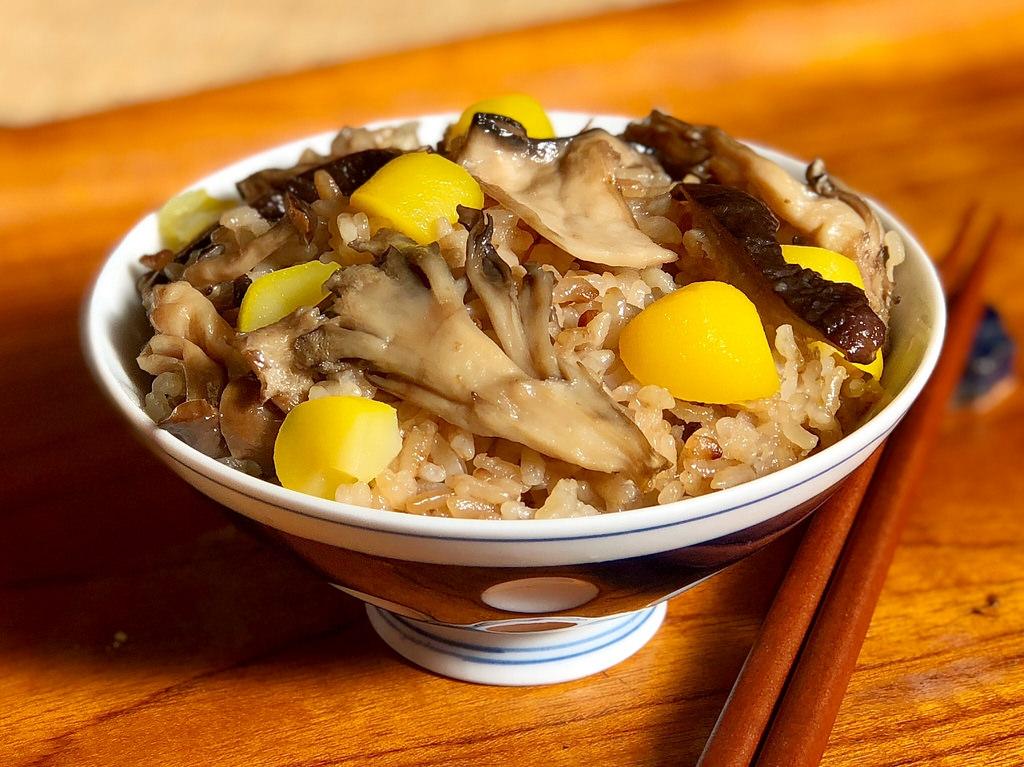 日式炊飯 上田
